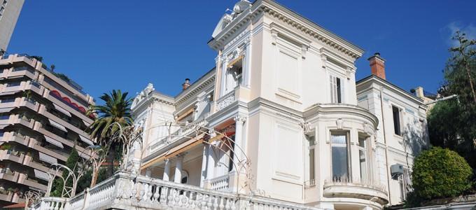 La Villa Farniente - avant réhabilitation