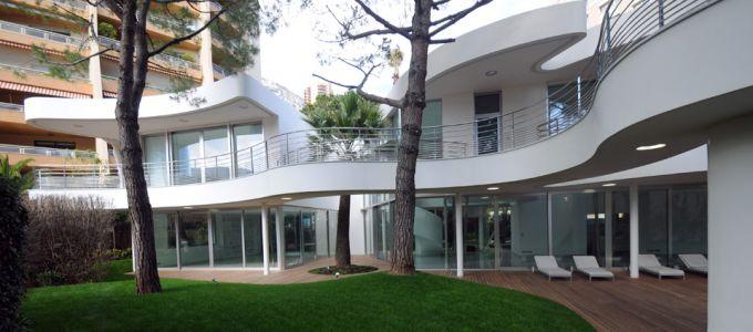 La Villa Roccabella