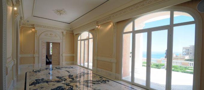 Réalisation intérieure - Villa Farniente