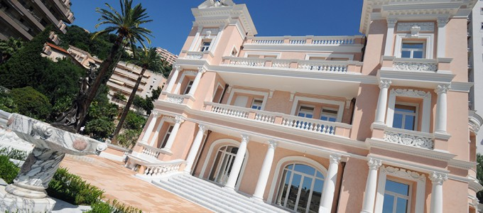 La Villa Farniente - après réhabilitation